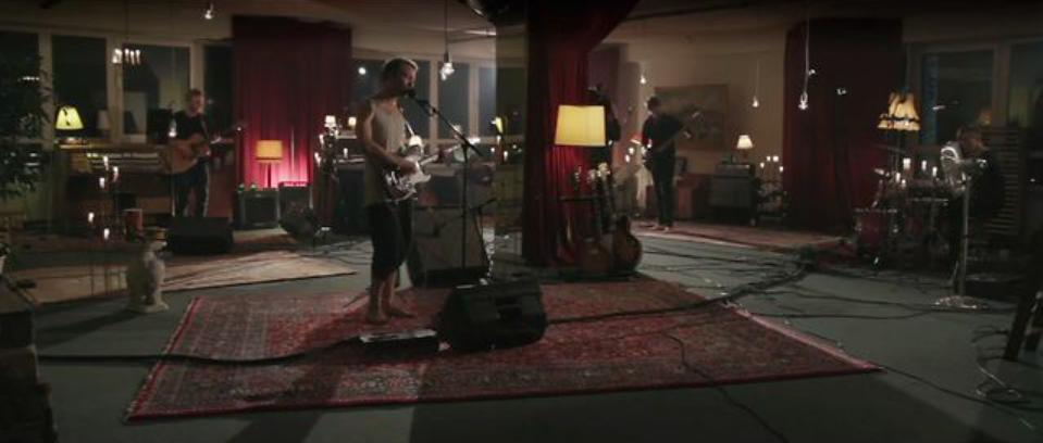 Live Recording #1